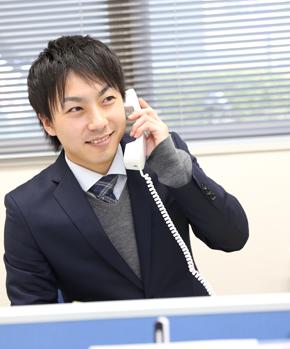 【スタッフ紹介】奥浦ホーム長