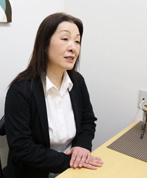 【スタッフ紹介】奥村ホーム長