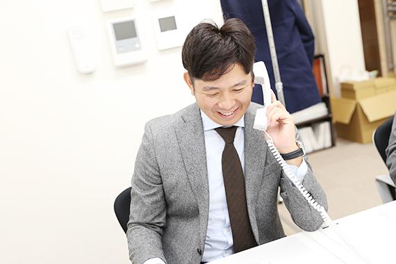 【スタッフインタビュー】加藤副部長