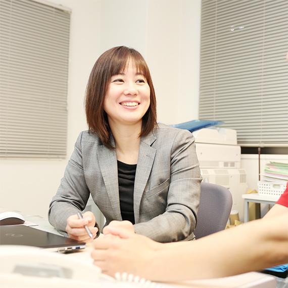 【スタッフインタビュー】藤本ホーム長