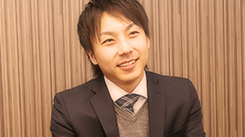 【スタッフインタビュー】奥浦ホーム長