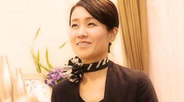 【スタッフインタビュー】西内コンシェルジュ